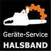 Geräteservice Halsband Logo